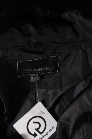 Дамско яке Bpc Bonprix Collection, Размер M, Цвят Черен, Полиестер, Цена 40,32лв.
