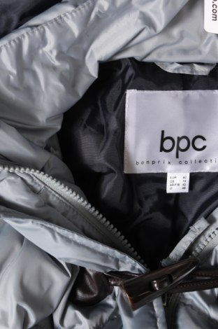 Дамско яке Bpc Bonprix Collection, Размер M, Цвят Син, Полиестер, пух и пера, Цена 49,58лв.