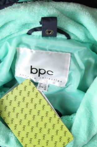 Дамско яке Bpc Bonprix Collection, Размер L, Цвят Син, Полиестер, Цена 45,22лв.