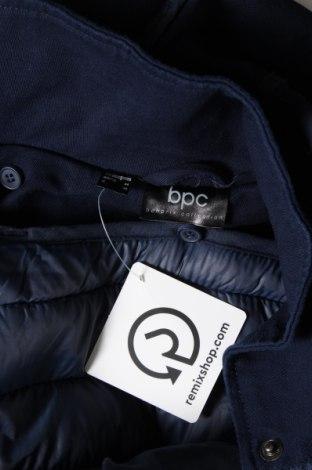 Дамско яке Bpc Bonprix Collection, Размер L, Цвят Син, 97% памук, 3% еластан, Цена 40,32лв.