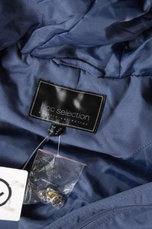 Дамско яке Bpc Bonprix Collection, Размер M, Цвят Син, Полиестер, Цена 42,56лв.