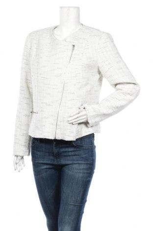 Kurtka damska Urban By Gemo, Rozmiar XL, Kolor Biały, 97% poliester, 3% metalowe nici, Cena 114,00zł