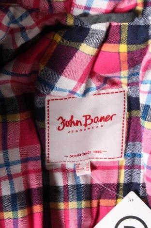 Дамско яке John Baner, Размер S, Цвят Сив, Памук, Цена 44,80лв.