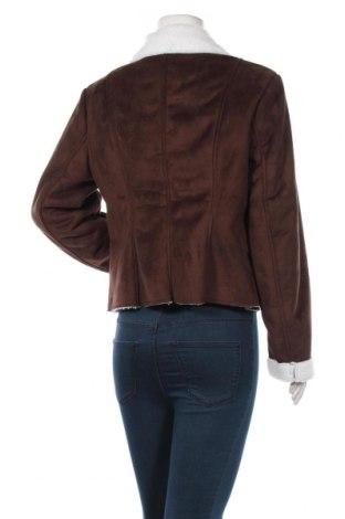 Дамско яке Maite Kelly by Bonprix, Размер XL, Цвят Кафяв, Полиестер, Цена 47,60лв.
