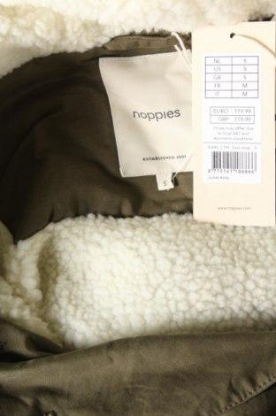 Дамско яке Noppies, Размер S, Цвят Зелен, Полиестер, Цена 134,25лв.