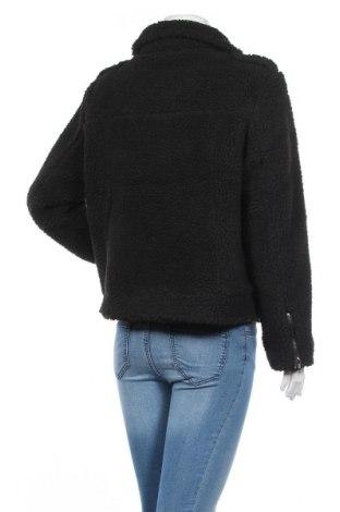 Дамско яке Rainbow, Размер XL, Цвят Черен, Полиестер, Цена 84,00лв.