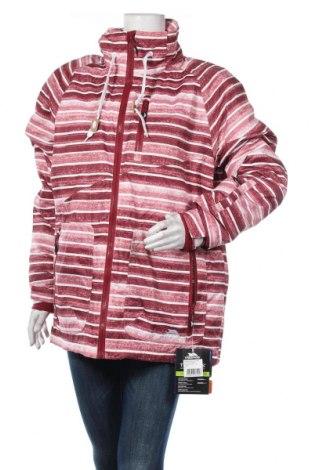 Дамско яке за зимни спортове Trespass, Размер M, Цвят Многоцветен, 100% полиестер, Цена 99,50лв.