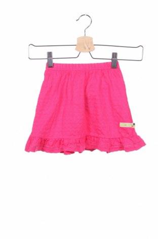 Παιδική φούστα Loud + Proud, Μέγεθος 2-3y/ 98-104 εκ., Χρώμα Ρόζ , Βαμβάκι, Τιμή 7,89€