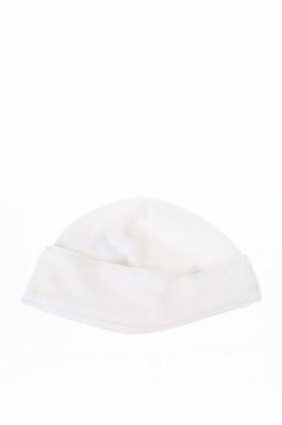 Dziecięca czapka Petit Bateau, Kolor Biały, 80% bawełna, 20% poliester, Cena 25,20zł