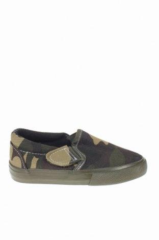 Детски обувки Crafted, Размер 23, Цвят Многоцветен, Текстил, Цена 7,08лв.