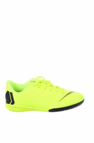Obuwie dziecięce Nike, Rozmiar 33, Kolor Żółty, Eko skóra, Cena 278,25zł