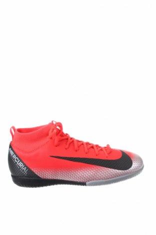 Obuwie dziecięce Nike, Rozmiar 38, Kolor Czerwony, Eko skóra, Cena 278,25zł