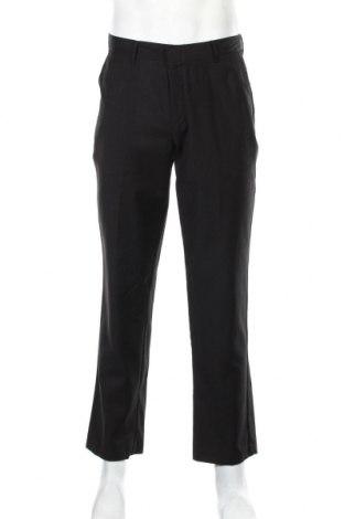 Мъжки панталон Izod, Размер M, Цвят Черен, Цена 6,30лв.