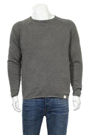 Ανδρικό πουλόβερ Cedar Wood State, Μέγεθος L, Χρώμα Πράσινο, Βαμβάκι, Τιμή 16,89€