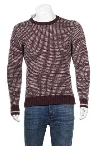 Ανδρικό πουλόβερ Maddison, Μέγεθος S, Χρώμα Πολύχρωμο, Τιμή 24,68€