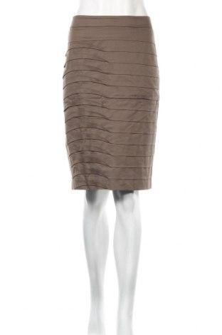 Spódnica, Rozmiar M, Kolor Zielony, 97% bawełna, 3% elastyna, Cena 51,00zł