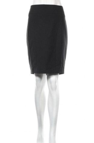 Spódnica New Look, Rozmiar XL, Kolor Czarny, Poliester, Cena 51,00zł