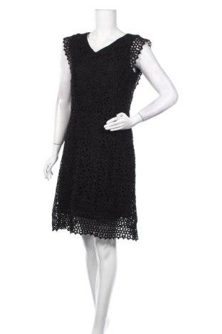 Φόρεμα Apart, Μέγεθος M, Χρώμα Μαύρο, Πολυεστέρας, Τιμή 43,84€