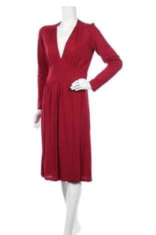 Φόρεμα Armand Ventilo, Μέγεθος M, Χρώμα Κόκκινο, 70% βισκόζη, 30% μαλλί, Τιμή 54,19€