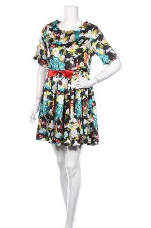 Φόρεμα Molly Bracken, Μέγεθος M, Χρώμα Πολύχρωμο, Πολυεστέρας, Τιμή 39,87€
