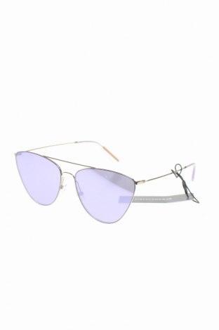 Γυαλιά ηλίου BCBG Max Azria, Χρώμα Γκρί, Τιμή 46,76€