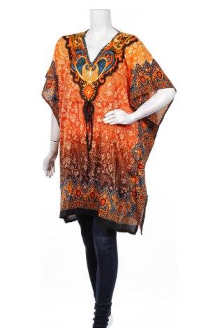 Τουνίκ Coline, Μέγεθος M, Χρώμα Πορτοκαλί, Πολυεστέρας, Τιμή 19,44€