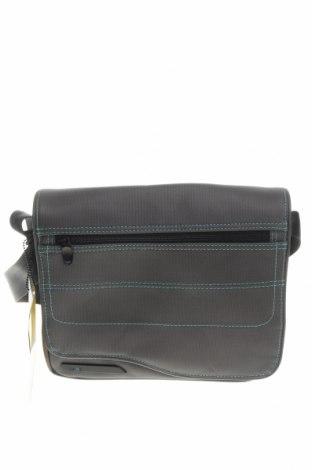 Τσάντα, Χρώμα Γκρί, Κλωστοϋφαντουργικά προϊόντα, Τιμή 18,95€