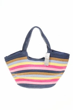 Τσάντα Women'secret, Χρώμα Πολύχρωμο, Άλλα υφάσματα, Τιμή 22,81€