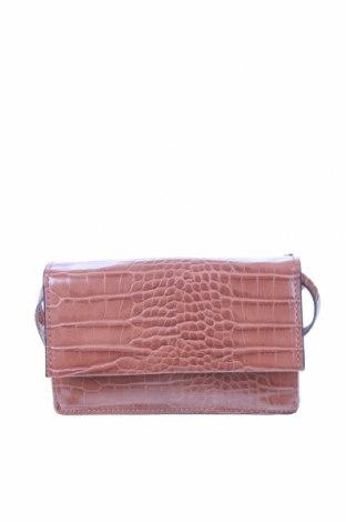 Geantă de brâu Zara, Culoare Maro, Piele ecologică, Preț 78,29 Lei
