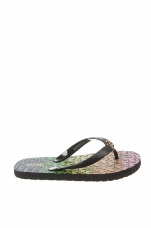 Pantofle Michael Kors, Velikost 36, Barva Vícebarevné, Polyurethane, Cena  968,00Kč