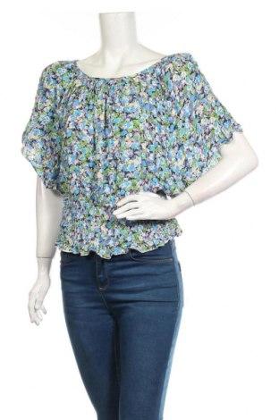 Дамска блуза Apricot, Размер S, Цвят Многоцветен, Памук, Цена 3,68лв.