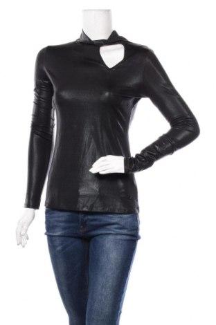 Bluză de femei Guess By Marciano, Mărime XS, Culoare Negru, Preț 94,50 Lei