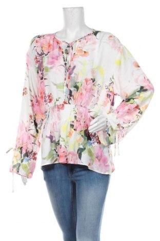 Bluză de femei Guess By Marciano, Mărime XL, Culoare Multicolor, 100% poliester, Preț 195,73 Lei
