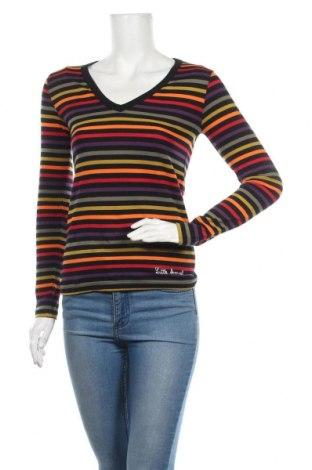 Bluză de femei Little Marcel, Mărime S, Culoare Multicolor, 95% bumbac, 5% elastan, Preț 108,56 Lei