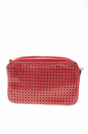 Geantă de femei Bata, Culoare Roșu, Piele ecologică, Preț 93,75 Lei