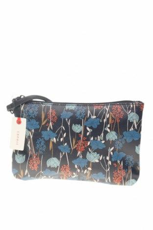 Дамска чанта Esprit, Цвят Син, Еко кожа, Цена 28,50лв.