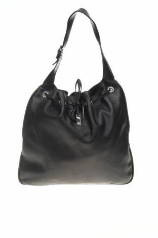 Geantă de femei Gucci, Culoare Negru, Piele naturală, Preț 2.021,71 Lei