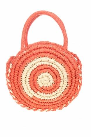 Γυναικεία τσάντα Irl, Χρώμα Πορτοκαλί, Άλλα υλικά, Τιμή 16,73€