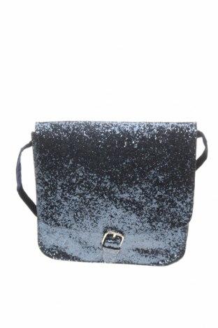 Dámská kabelka  Lisa Rose, Barva Modrá, Textile , Cena  424,00Kč