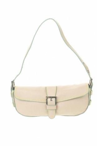 Γυναικεία τσάντα Mango, Χρώμα  Μπέζ, Δερματίνη, Τιμή 11,69€