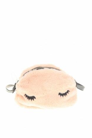 Γυναικεία τσάντα Pimkie, Χρώμα Ρόζ , Κλωστοϋφαντουργικά προϊόντα, Τιμή 13,89€
