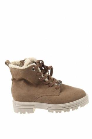 Dámské boty  S.Oliver, Velikost 37, Barva Béžová, Textile , Cena  1043,00Kč