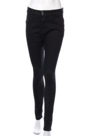 Dámské džíny  Z One by Zabaione, Velikost M, Barva Černá, 70% bavlna, 28% polyester, 2% elastan, Cena  620,00Kč