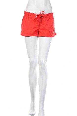 Дамски къс панталон Zimtstern, Размер S, Цвят Оранжев, Полиестер, Цена 18,85лв.