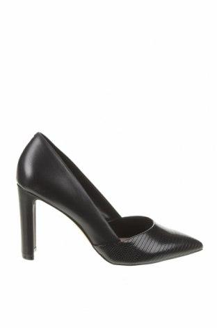 Дамски обувки Aldo, Размер 38, Цвят Черен, Естествена кожа, еко кожа, Цена 89,25лв.