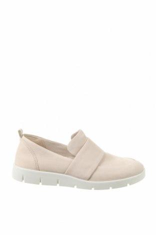 Dámské boty  Ecco, Velikost 37, Barva Béžová, Pravá kůže, Cena  1428,00Kč
