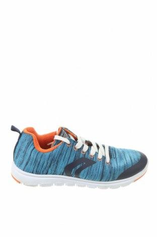 Дамски обувки Geox, Размер 37, Цвят Син, Текстил, Цена 51,75лв.