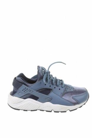 Încălțăminte de damă Nike, Mărime 37, Culoare Albastru, Textil, piele ecologică, Preț 122,37 Lei