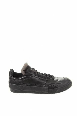 Γυναικεία παπούτσια Nike, Μέγεθος 37, Χρώμα Μαύρο, Γνήσιο δέρμα, πολυουρεθάνης, Τιμή 31,08€
