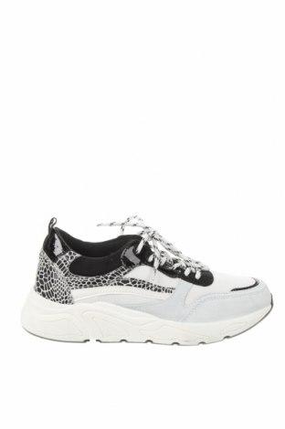 Γυναικεία παπούτσια Poelman, Μέγεθος 38, Χρώμα Πολύχρωμο, Φυσικό σουέτ, δερματίνη, κλωστοϋφαντουργικά προϊόντα, Τιμή 39,33€